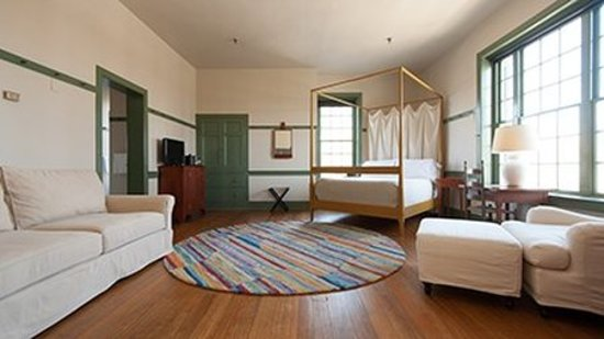 Shaker Village of Pleasant Hill - The Inn: Guest room