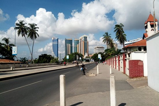 Dar es Salaam City day tour