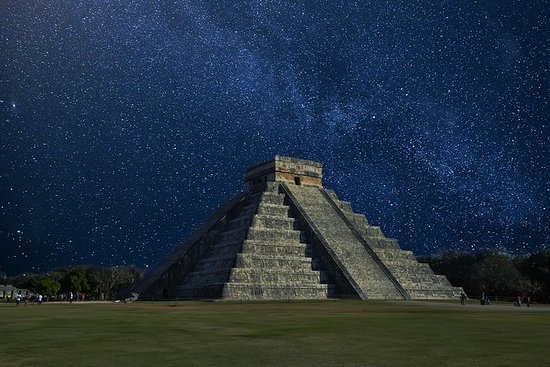 Soundwalkrs app: Chichen Itza, the...