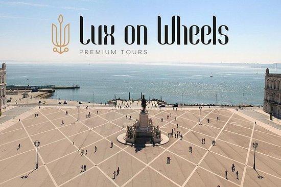 Tour Premium di Lisbona (Classe E / V