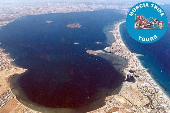The Vistas of Mar Menor (2 timer)