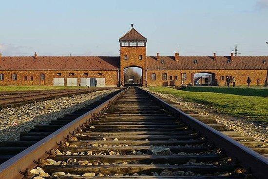 Auschwitz-Birkenau Selvbetjent Tour