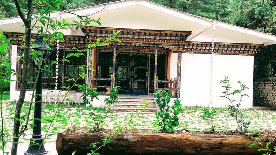 Entrance - Himalayan Keys Forest Resort Photo