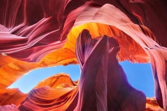 Bryce, Zion, Grand Canyon, Antelope...