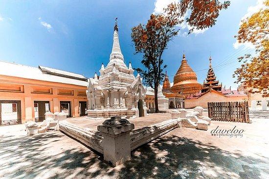 7 dager Interessant Myanmar
