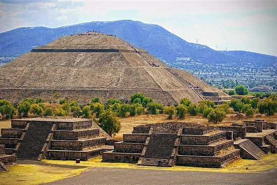 Mejor Tour Teotihuacan !!!