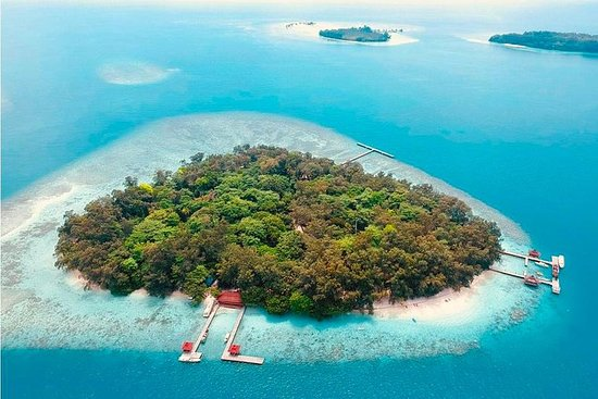 2 Days 1 Night - Sepa Island...