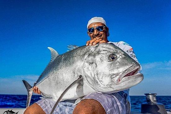 Fiske charter