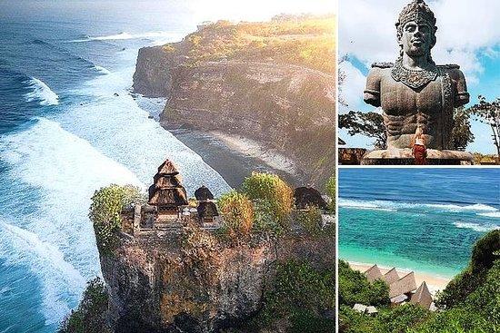 Las mejores playas - GWK - Templo de...