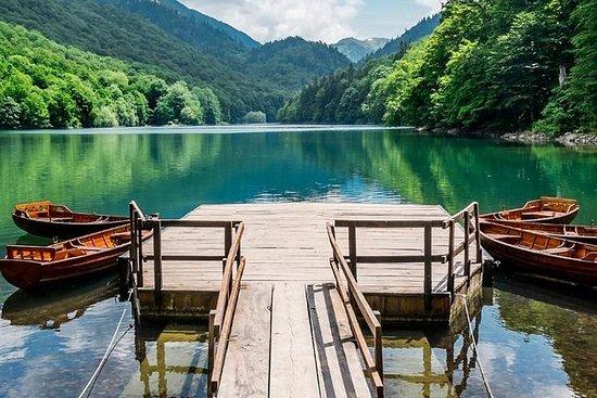 Parc national Biogradska Gora...
