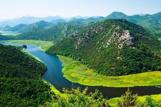 National park Lake Skadar excursions