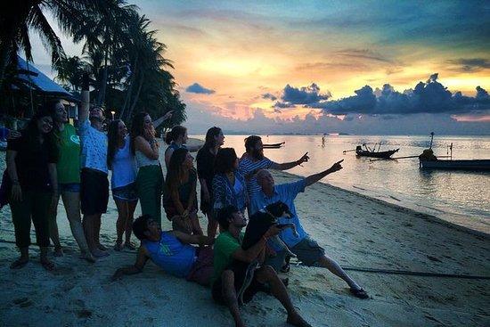 Mochilero Bali en un presupuesto