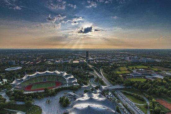 Journée du parc de Munich