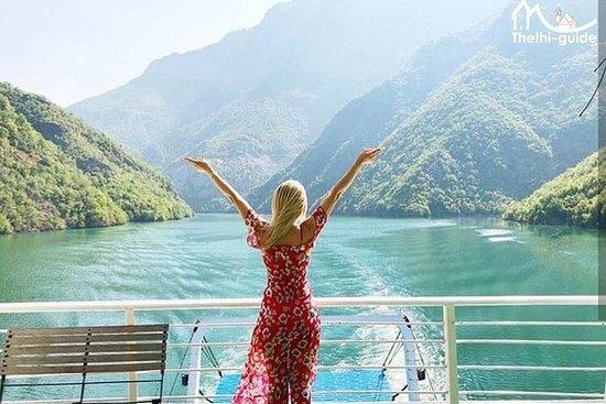 3 days Tours to Komani Lakes, Valbona...