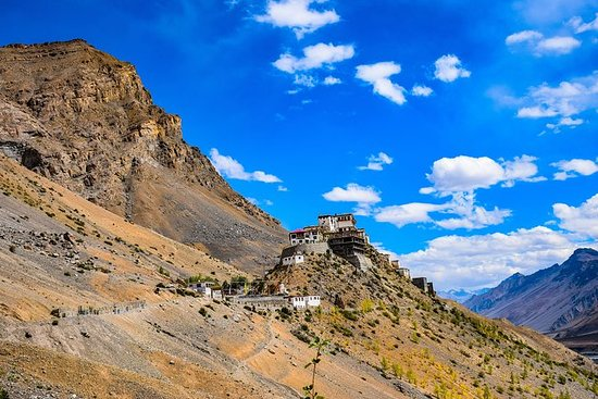 WanderOn Spiti Valley Road Trip