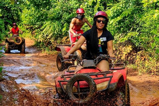 ATV AMAZING EXPERIENCE