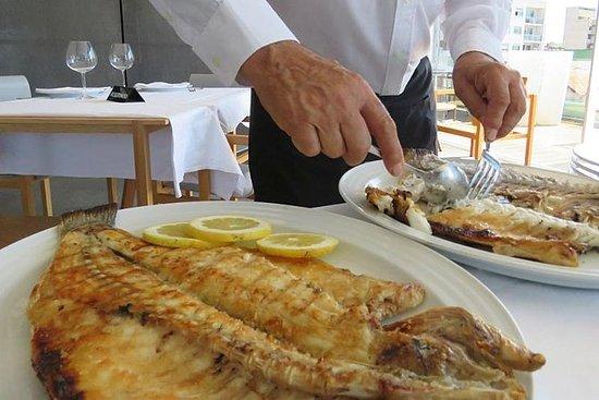 På fiskruten - Fra kaien til bordet