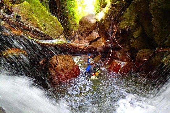Excursão pelo Canyon da Água 60 Euros