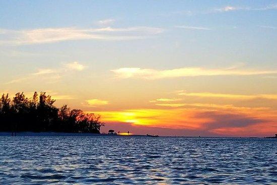 Sunset Kayak Tour - 2 timer