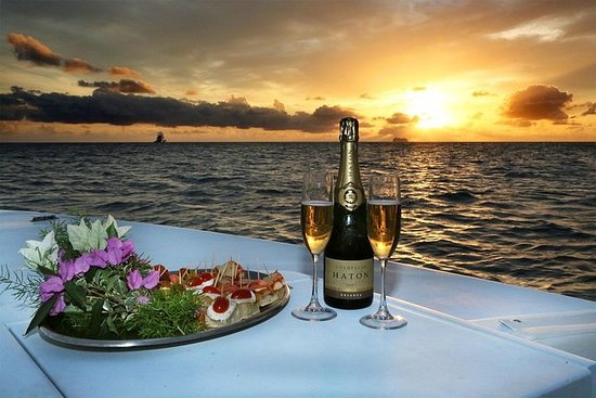 All Inclusive Sunset Cruise mit...