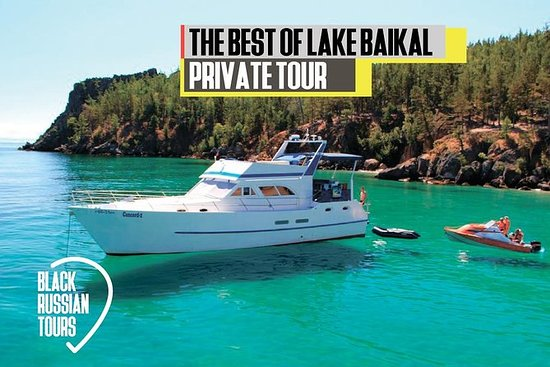 (private) Tour the Best of Lake Baikal