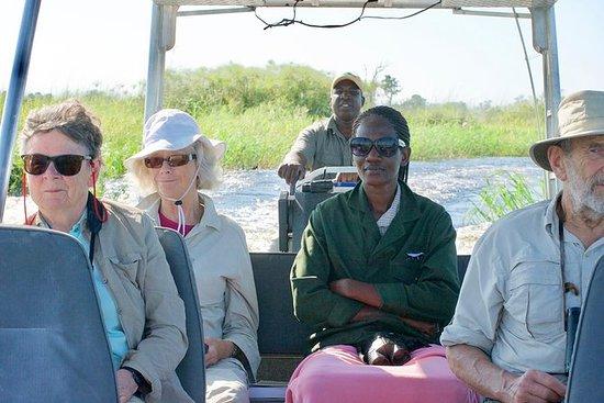 Botswana Highlights 9 night Safari
