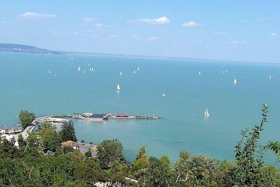See the Hungarian Sea: Lake Balaton