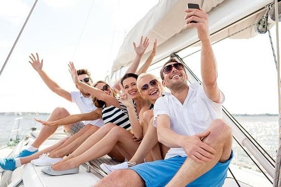 Mykonos Private Yachting Experience...