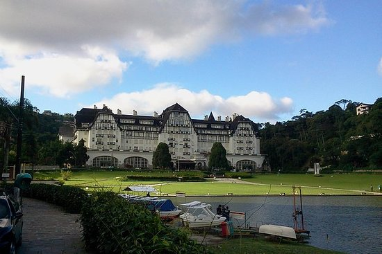 Petropolis Private Tour / The only...