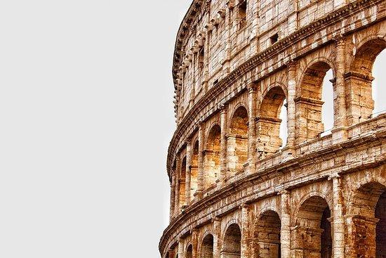 Rome, Vatican and Tivoli Private Full...
