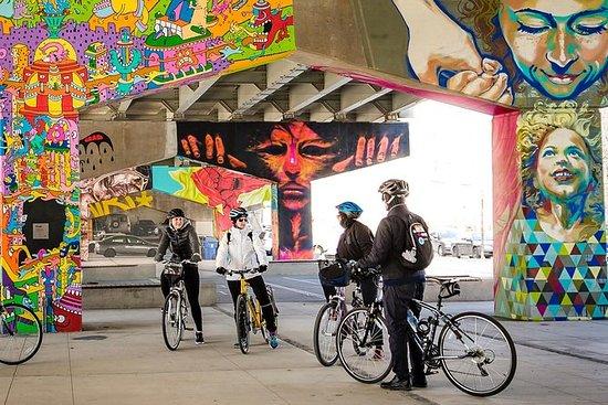 Visite guidée à vélo - Midtown...