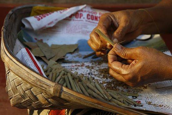 Tyndis Beedi Making