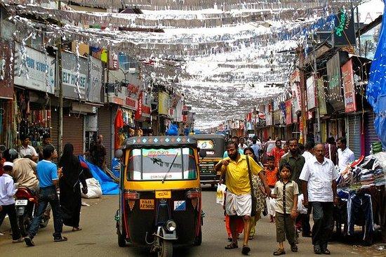 Tuk Tuk Experience in Calicut...