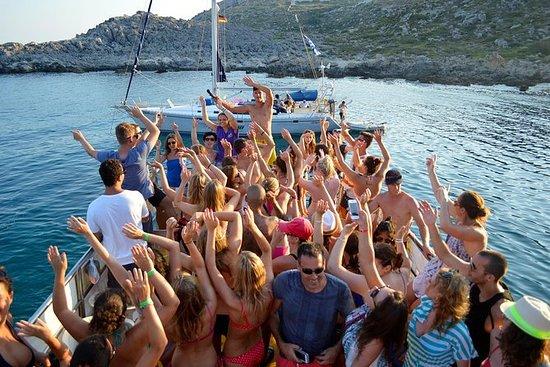 La fiesta del barco