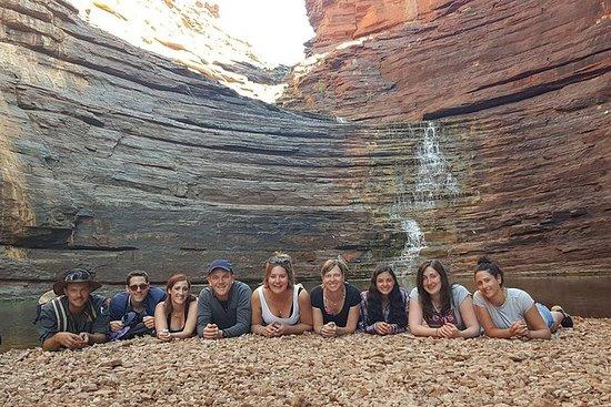 9 días de Perth a Broome Adventure