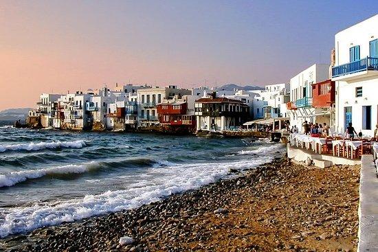 11-dagers fantastiske Hellas: Athen...