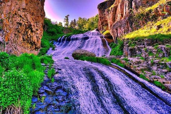 Armenien, ganztägige Gruppenreise...