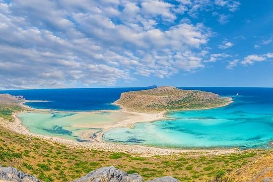 Gramvousa and Balos Day Cruise from...