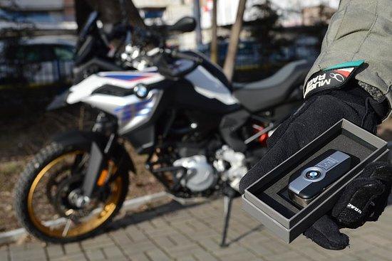 Tour en moto por Rumania - 3 días de...