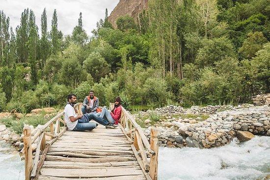 Tour De Ladakh - June Edition