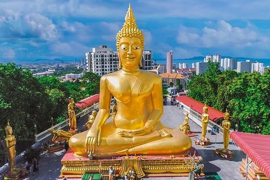 Discover Pattaya Like Local By...