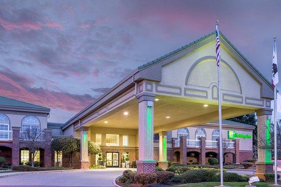 Holiday Inn Auburn