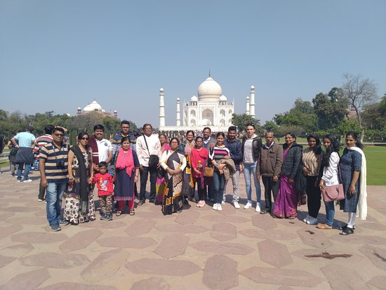 Agra One