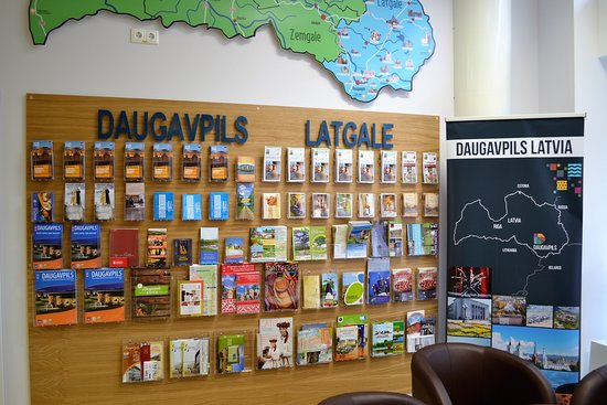 Daugavpils Tourist Information Centre