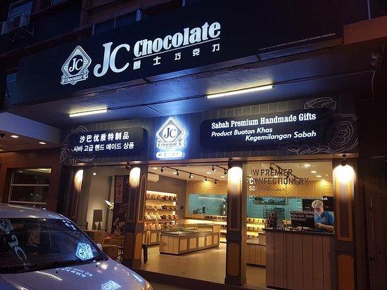 JC Chocolate