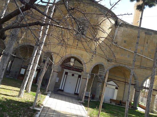 Fertek Yeni Cami