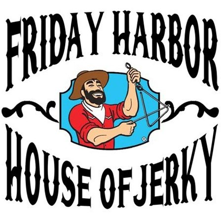 Friday Harbor House Of Jerky