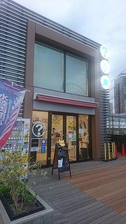 Odaiba Sky Tourist Information