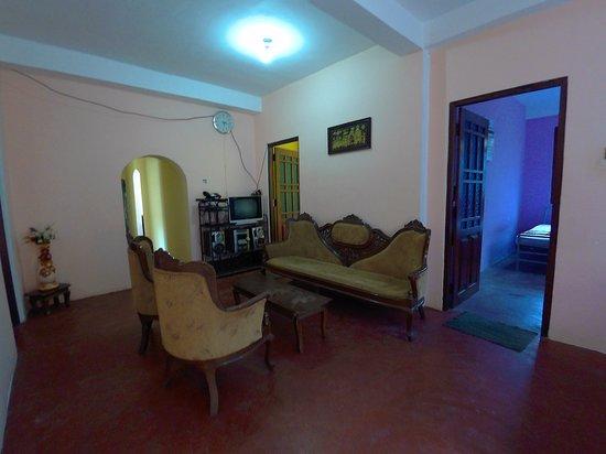 Bogoda Bridge Rest Inn