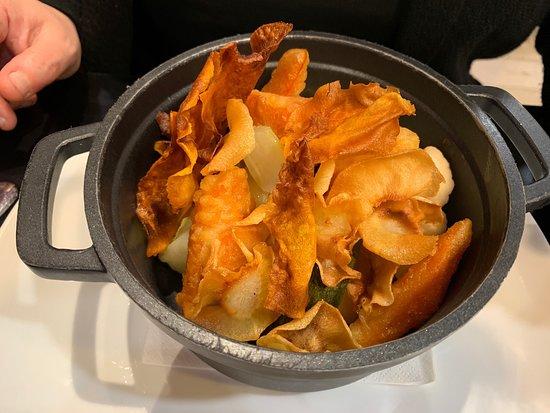 La Cuisine De Marie Chasseneuil Du Poitou Restaurant Reviews